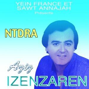 Aziz Izenzaren 歌手頭像