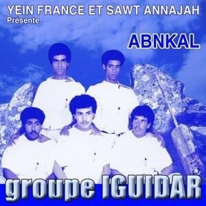 Groupe Iguidar 歌手頭像
