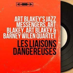 Art Blakey's Jazz Messengers, Art Blakey, Art Blakey & Barney Wilen Quartet 歌手頭像