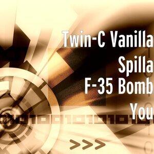 Twin-C Vanilla Spilla