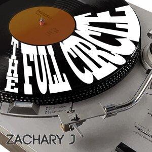 Zachary J 歌手頭像