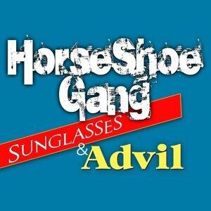 Horseshoe G.A.N.G.