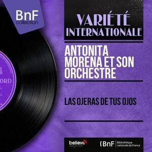 Antonita Morena et son orchestre 歌手頭像