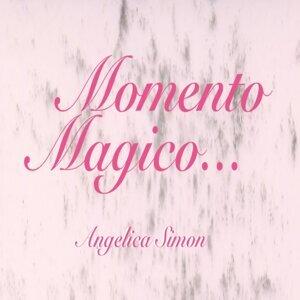 Angelica Simon 歌手頭像