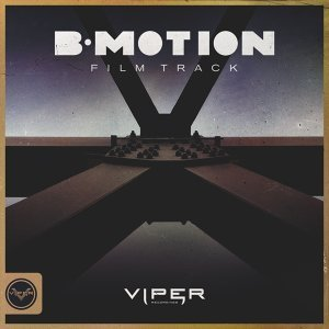 BMotion 歌手頭像