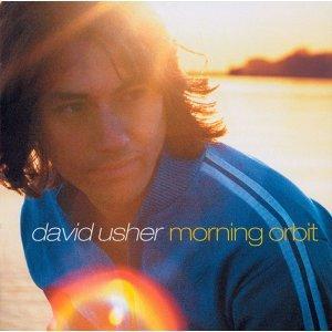 David Usher (大衛艾許) 歌手頭像