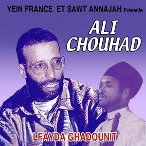 Ali Chouhad 歌手頭像