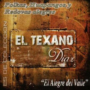 El Texano Diaz 歌手頭像