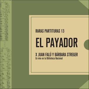 Juan Falú y Bárbara Streger 歌手頭像