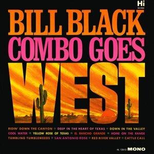 Bill Black Combo アーティスト写真