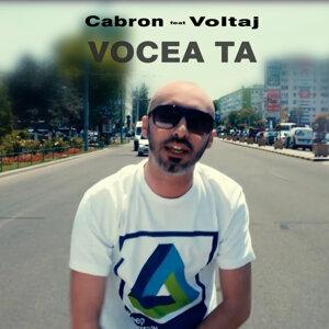 Cabron feat. Voltaj