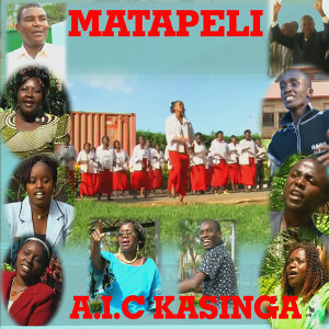 A.I.C. Kasinga Choir 歌手頭像