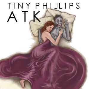 Tiny Phillips 歌手頭像
