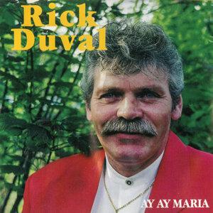 Rick Duval 歌手頭像