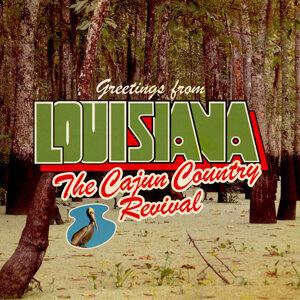 The Cajun Country Revival 歌手頭像