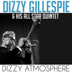 Dizzy Gillespie & His All Star Quintet
