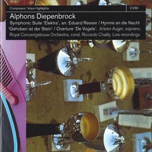 Alphons Diepenbrock 歌手頭像