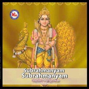 Ganesh Sundaram 歌手頭像