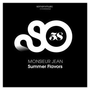Monsieur Jean 歌手頭像