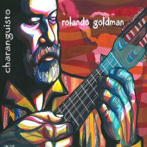 Rolando Goldman 歌手頭像