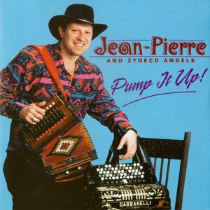 Jean-Pierre Blanchard 歌手頭像