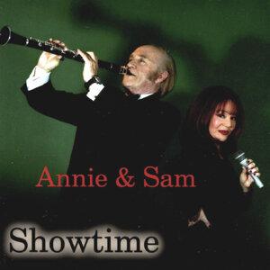 Annie & Sam 歌手頭像