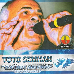 Toto Semhan 歌手頭像