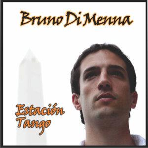 Bruno Di Menna 歌手頭像