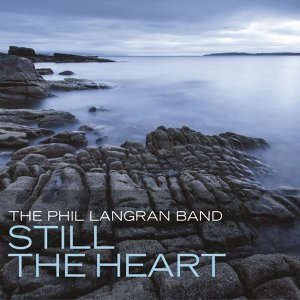 The Phil Langran Band 歌手頭像