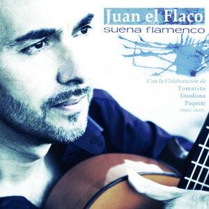 JUAN EL FLACO 歌手頭像