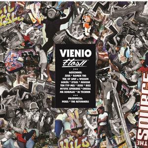 Vienio 歌手頭像
