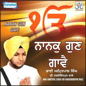 Bhai Amritpal Singh Goria 歌手頭像