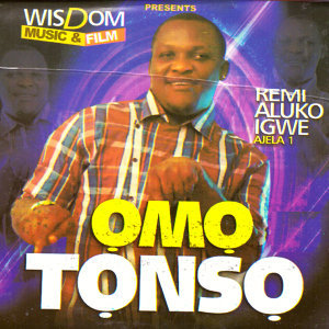 Remi Aluko Igwe 歌手頭像
