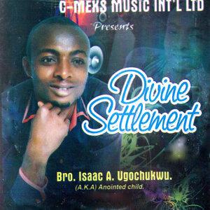 Bro. Isaac A. Ugochukwu 歌手頭像