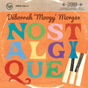 Déborrah 'Moogy' Morgane 歌手頭像