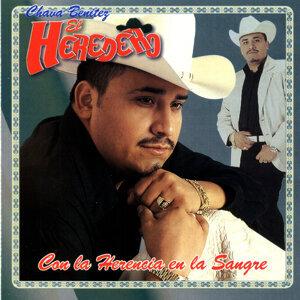 Chava Benitez El Heredero 歌手頭像