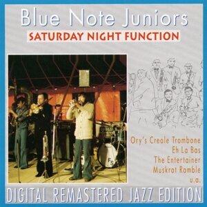Blue Note Juniors 歌手頭像