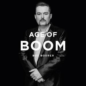 Boz Boorer 歌手頭像