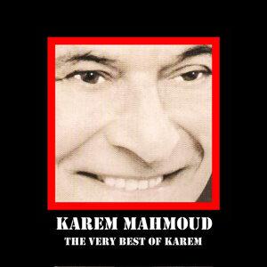 كارم محمود 歌手頭像