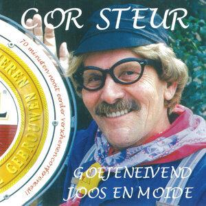Cor Steur 歌手頭像
