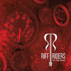 Riff Riders 歌手頭像