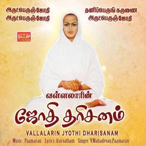 V. Mahadevan,Paamaran 歌手頭像