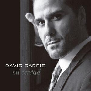 David Carpio 歌手頭像