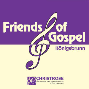 Friends Of Gospel 歌手頭像