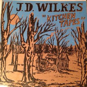 J. D. Wilkes 歌手頭像