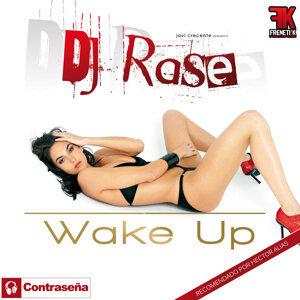 DJ Rase 歌手頭像