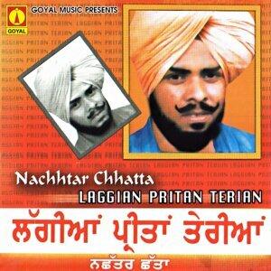 Nachhtar Chhatta 歌手頭像