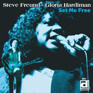 Steve Freund 歌手頭像