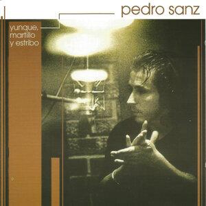 Pedro Sanz 歌手頭像