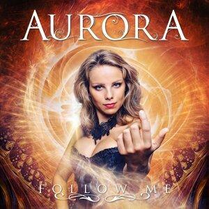 Aurora アーティスト写真